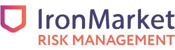 IronMarket Risk Management Logo
